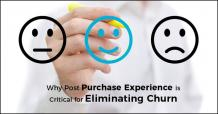 Post-Purchase Experience with easy to use CRM for Eliminating Churn