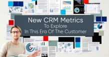 Metrics To Explore with Easy To Use CRM In This Era Of The Customer