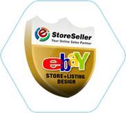 eBay Listing Design-eBay Templates Design-Custom eBay Listing Design