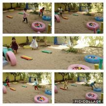 Montessori school Guntur
