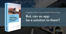 Skyrocket Your Business Revenues with Logistics Management Apps