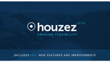 Houzez - Real Estate WordPress Theme - top10themeproviders.com