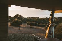 Welcome to our Kangaroo Island Eco Villas – Ecopia Retreat