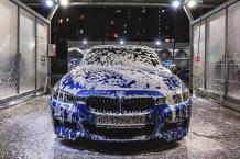 How To find the Right Car Wash Service for Your Convenience
