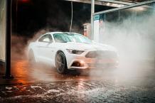 4 Easy Ways To Wash A Car