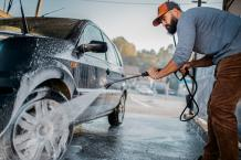 Car Wash Detailing and Cleaning Services in Ottawa