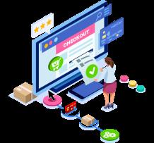 Best Ecommerce Website Development Services Company - Orionators