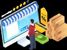 Ecommerce App Development Solutions   NectarBits
