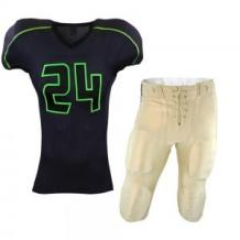 Custom sublimated football Jersey, Uniforms, youth football uniforms | Eagle Gearz