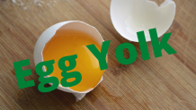 Egg Yolk: Meaning, Contains, Composition, Fat, Protein, Egg White