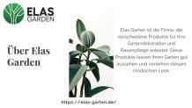 Elas Garten