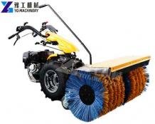 Electric Snow Blower for Sale   Small Snow Blower Tractor for Sale Factory
