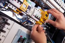 Find Electrical Contractors Potters Bar