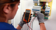 Tips to handling an electrical emergency calmly in Enfield