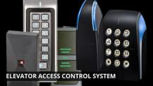 The Integration of Access Control with Elevator Destination Control Systems