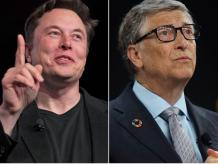 Tesla Inc-co-founder Elon Musk overtakes Bill Gates to become world's second richest person - KokoLevel Blog