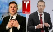 Elon Musk's fortune soar by $11.8bn set to overtake Facebook's Mark Zuckerberg to become world's third-richest person - KokoLevel Blog