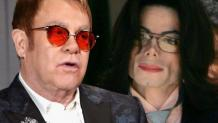 Elton John describes Michael Jackson 'Mentally Ill' in New Memoir