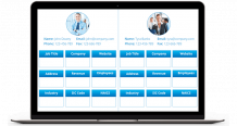 SAP Intercompany Users List