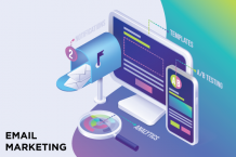 Email Marketing Service in Noida - Nuform Social