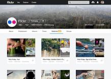 How To Embed Flickr Album On The Website? – Digital Talks – A Digital Marketing Platform