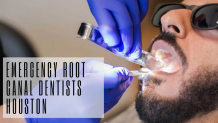 Early Signs That Indicate You Need A Root Canal: Find Emergency Dentists in Houston