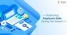 Best Way of Protecting Employee Data during Tax Season
