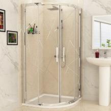Five Types Of 800mm Quadrant Shower Enclosures