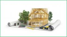 Energy Efficient and Sustainable Building Materials