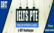 IELTS Classes Hoshiarpur   English Speaking Coaching Hoshiarpur   IBT Institute