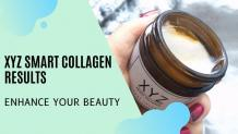 XYZ Smart Collagen Cream – Do They Have Anti-Aging Effects?