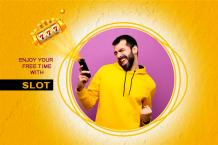 Enjoy Your Free Time With Online Slot Games