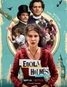 Enola Holmes 2020 Lookmovie