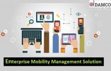 Enterprise Mobility Management Solution