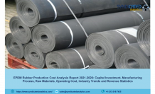 EPDM Rubber Production Cost Analysis Report 2021, Price Trends, Raw Materials Costs, Profit Margins, Land and Construction Costs 2026 | Syndicated Analytics - The Market Writeuo