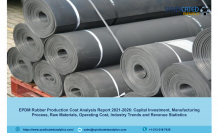 EPDM Rubber Production Cost Analysis Report 2021, Price Trends, Raw Materials Costs, Profit Margins, Land and Construction Costs 2026 | Syndicated Analytics – The Manomet Current