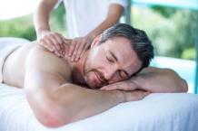 Erection during a Massage? How to Deal with It? - Bluekama
