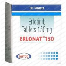 Buy Erlotinib Tablet Online | Erlotinib Tablets Price in India | Erlotinib 150mg Tablet
