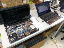 réparation et maintenance informatique
