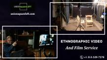 Ethnographic Video and Film Service