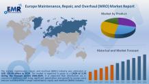Europe Maintenance, Repair, and Overhaul (MRO) Market Analysis, Industry, Trends & Report 2020-2025