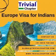 europe visa for indians