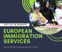 european immigration consultants