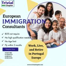 Secure Your Future in Europe with Visa and Job Consultants