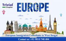 european immigration consultants in west bengal
