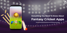 Everything You Need To Know About Fantasy Cricket Apps