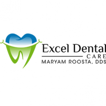 Excel Dental Care - Dr. Maryam Roosta Ellicott City Logo
