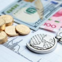exchange money when travelling
