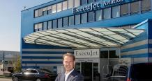 ExecuJet launches new UK FBO to support European expansion  Hangars