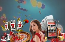 Play Generation VIP Casino offers with real money
